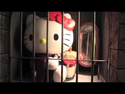 Hello Kitty wedding  8 NOV 2014《浪漫婚礼》Actual Day