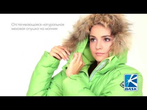 Зимняя одежда в России. Импортозамещение? — Дмитрий ПОТАПЕНКО
