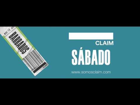 CLAIM - Sábado (canción)