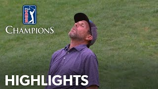 Top-3 shots | Round 3 | DICK'S Sporting Goods Open