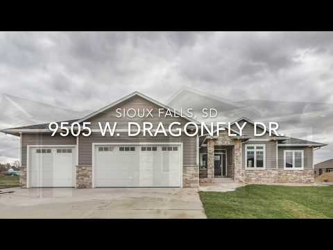 9505 W. Dragonfly Drive, Sioux Falls, SD