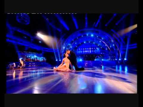 STRICTLY COME DANCING 2010 CHAMPIONS - KARA TOINTON & ARTEM CHIGVINTSEV -  FINAL DANCE (HQ)