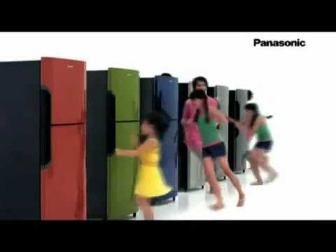 Iklan Lemari Es Panasonic Alowa