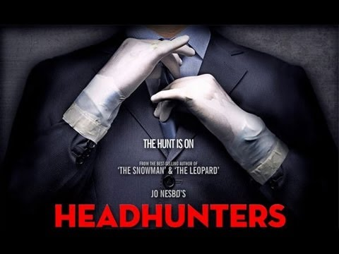 Headhunters (2011) Film review