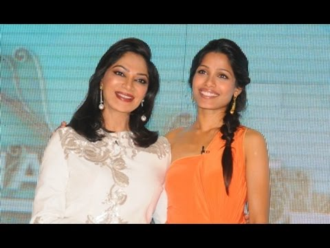 Frieda Pinto India's Most desirable