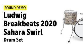 Ludwig | Breakbeats 2020 | Sahara Swirl | Sound Demo