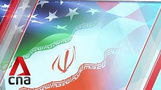 Iran says will resume uranium enrichment if countries do not keep to nuclear deal