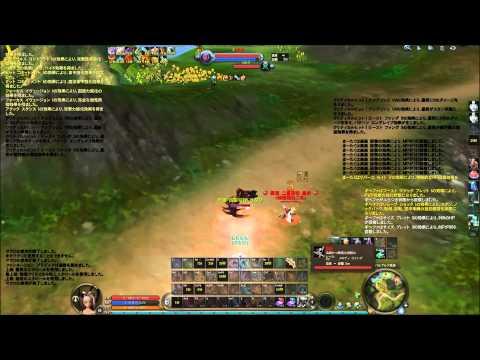 Aion Assassin 4.7 PVP Hanabi