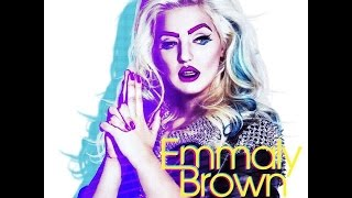 Emmaly Brown - Double Trouble (Official Lyric Video)