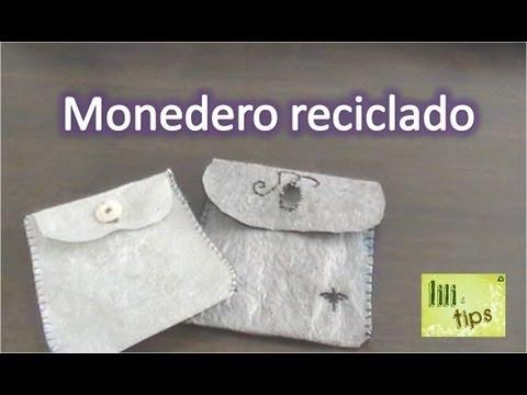 Reciclado Fundidas Bolsas Reciclado Reciclado Monedero Fundidas Monedero Monedero Bolsas Bolsas VUpSMz