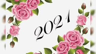 اجمل نغمه دعاء لسنه الجديده (عام)2021 صوت عذب وررررووعه