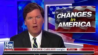 Tucker Carlson's Fox News show is a cesspool of white nationalist rhetoric