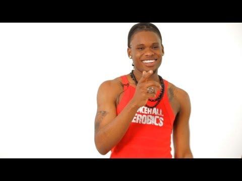 Bad Man Forward, Bad Man Pull Up | Reggae Dancehall