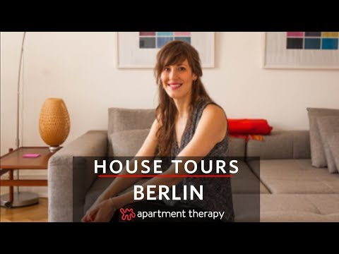 House Tours: A Creative Haven in Berlin