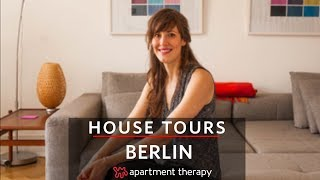 House Tours: A Creative Haven in Berlin | Apartment Therapy