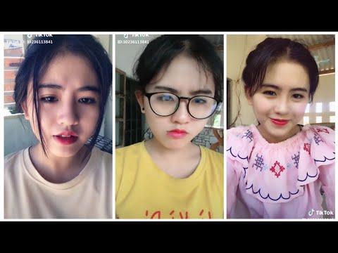 info Gái Xinh   Trang Kiu ❤ Fb : Nguyễn Trang ❤ Cô bé xinh đẹp nhép giọng diễn viên cực dễ thương