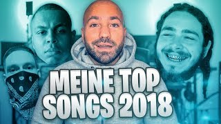 MEINE Top Songs 2018 (Sun Diego, Post Malone, Luciano...)