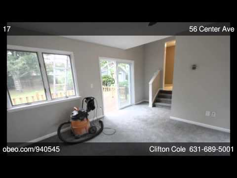 56 Center Ave Bay Shore NY 11706 - Clifton Cole - Pristine Properties Cole Inc