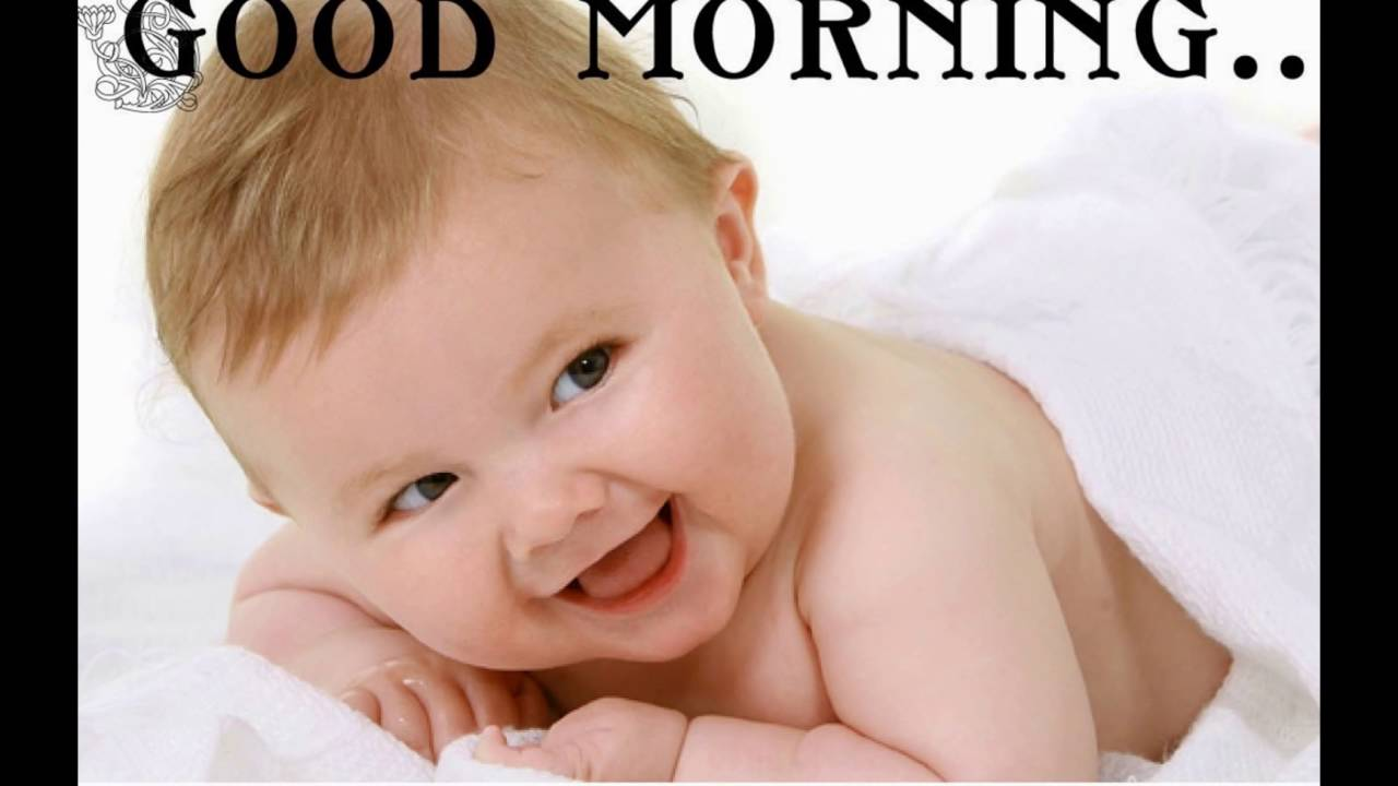 Beautiful Good Morning Wishes Greetings Cute Quotes Animation