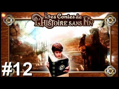 Les contes de l'histoire sans fin - #12 : Un allié pour Bastien (VF)