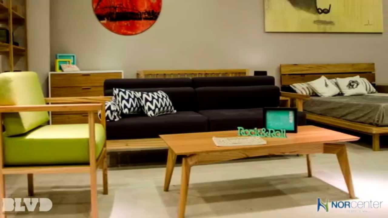 Boulevard Furniture Osetacouleur # Muebles Bulevard