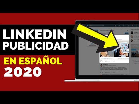 LinkedIn ADS: 🧲🧲 Cómo hacer publicidad en LinkedIn 2020