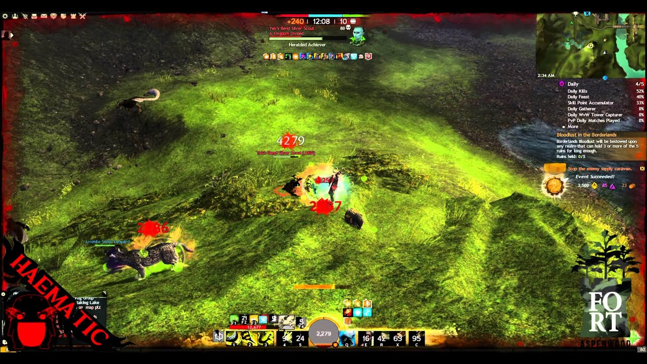 gw2 how to play wvw
