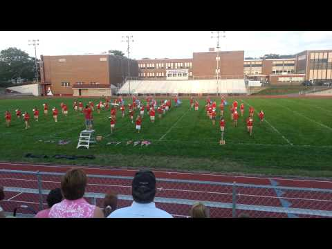 Sayre Band 2012