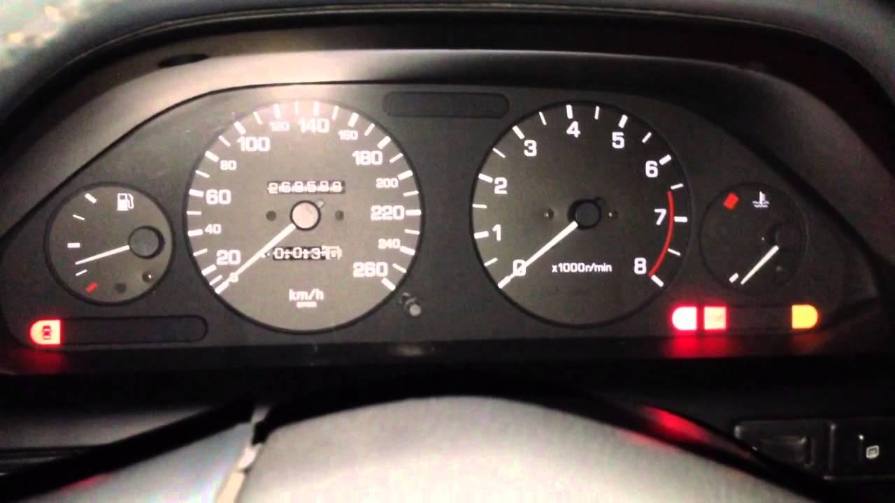 Nissan Maxima Qx A32 3 0 V6 24v Starting Problem