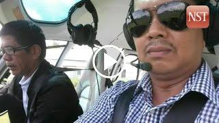 Heli crash: 'Ragas a warm and friendly man'
