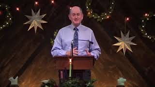 The Scandal of Christmas [Sermon] | December 27th, 2020