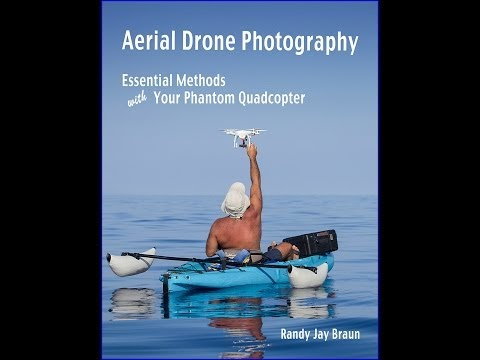 Aerial Drone Photography -- Aloha From Hawaii