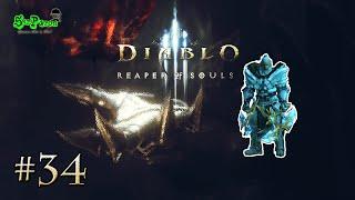 Lets Play Diablo III #34 Shotgun Crusaider [Deutsch|HD]