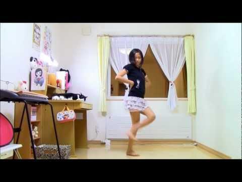 【ひま】サディスティック・ラブを踊ってみた
