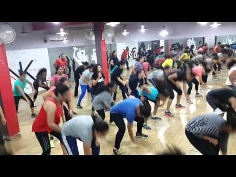 Zumba Fitness – Zink Fitness Studio