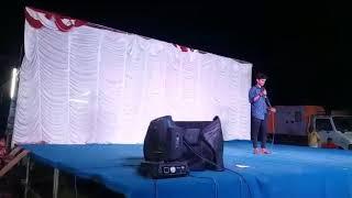 പട്ടത്തി ആൽബം song singing by athul chandran, in sivaraathri maholtsavam,