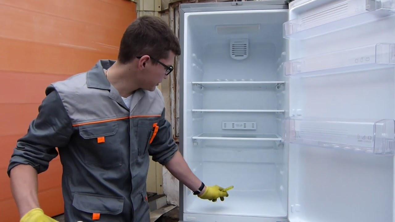 Почему образуется конденсат в холодильнике