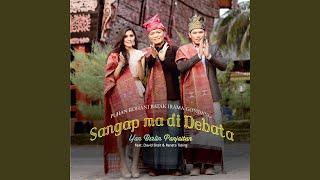 Gambar cover Dison Adong Huboan Tuhan (feat. David Sirait, Renata Tobing)