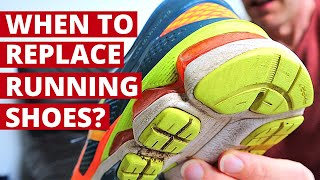 When To Replace Your Running Shoes? | Retiring my ASICS Gel Kayano 26 shoes | Revealing my NEW SHOES