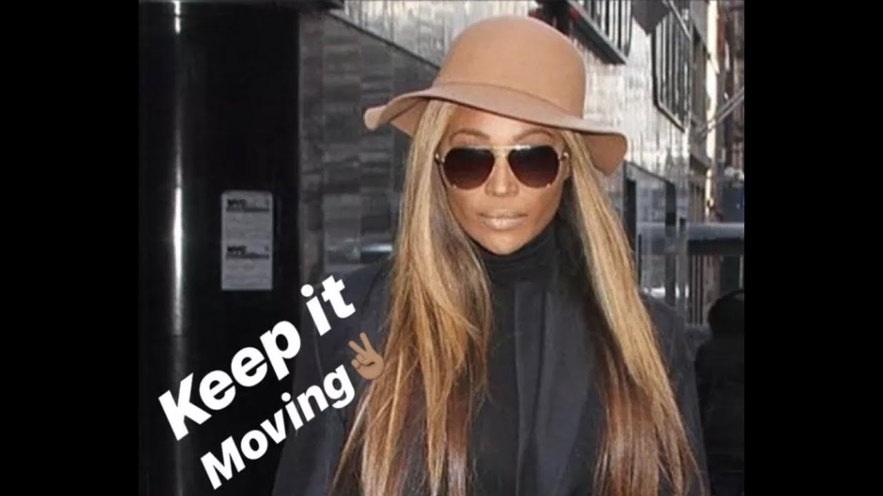 Cynthia Bailey Leaves Mike Hill More Celebrity Gossip Tea Shade