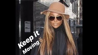 Cynthia Bailey Leaves Mike Hill & More Celebrity Gossip, Tea & Shade