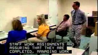 Clerks, Typists, and Data Entry Operators