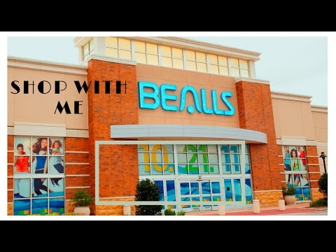 Shop with me | Bealls Outlet