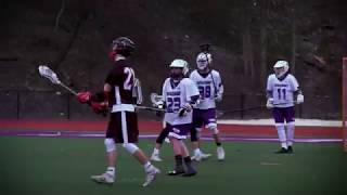Baldwin Boys Lacrosse vs Indiana 4-4-19