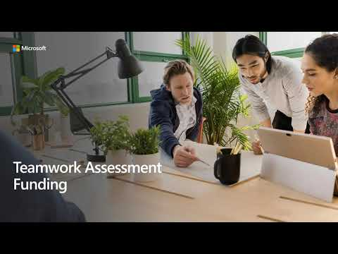 How to get Microsoft funding to help implement Microsoft Teams