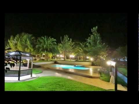 Quinta arratz jardines para eventos youtube for Bodas en jardin en monterrey