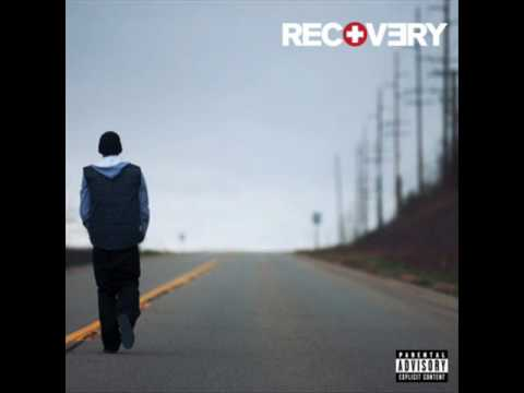 Eminem W.T.P (Recovery) Explicit