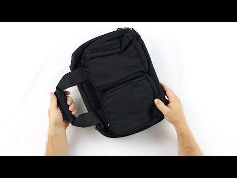 Defcon Gear Mini Range Pistol Bag - Review