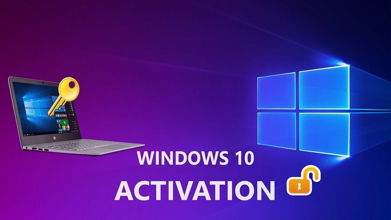 CUM SA ACTIVEZI ORICE VERSIUNE DE WINDOWS 10!|Tutorial|[2020-2021]