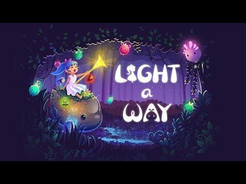 Light A Way - Official Trailer